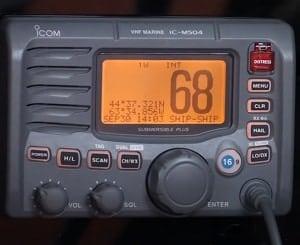 2-way-radio-frequencies