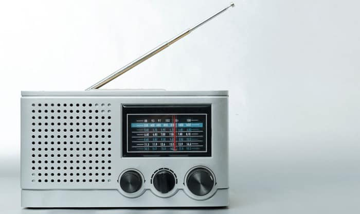 how to improve am radio reception at home