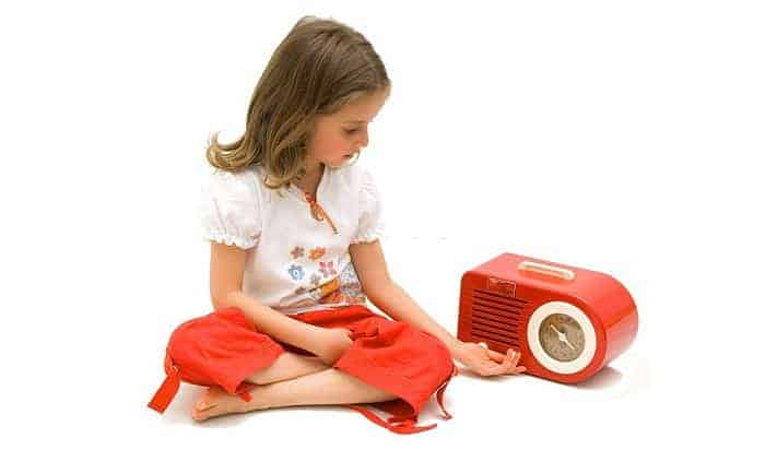 childrens-radios