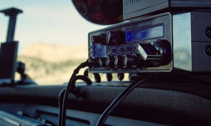 how to increase watts on cb radio