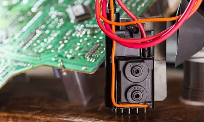 how to make a radio frequency jammer