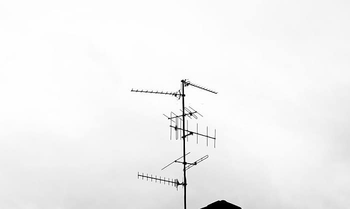 why is the height of a vhf radio antenna important