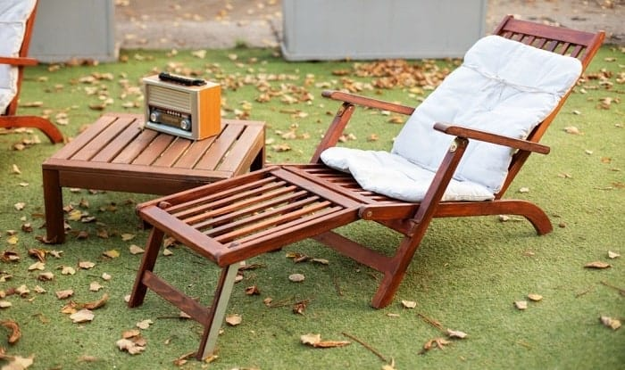 best camping radio