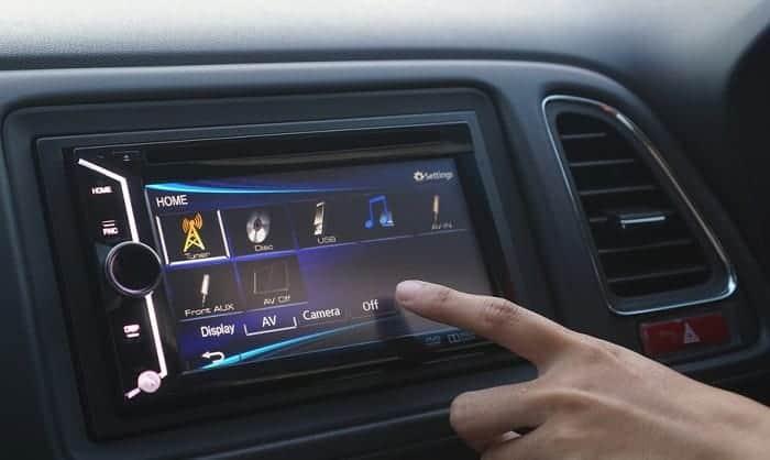 best radio for jeep wrangler