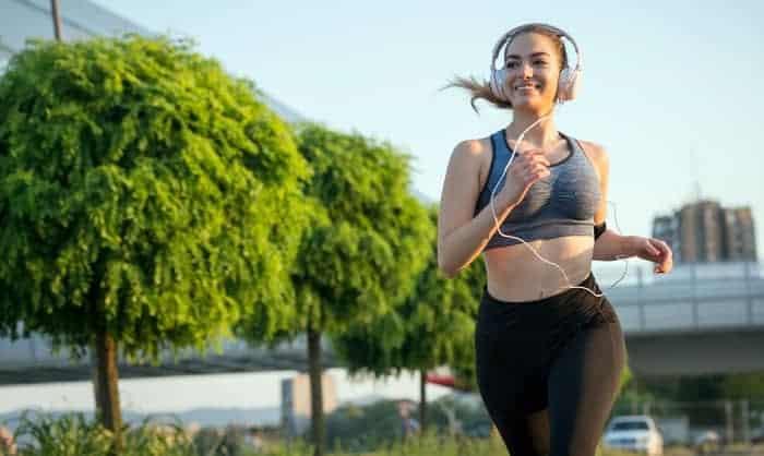 jogging-radio