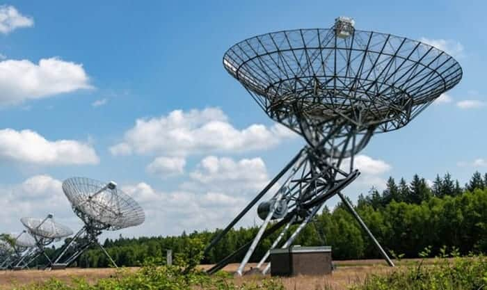 radio-interferometry