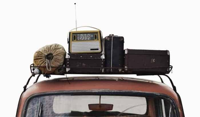 radios-for-camping