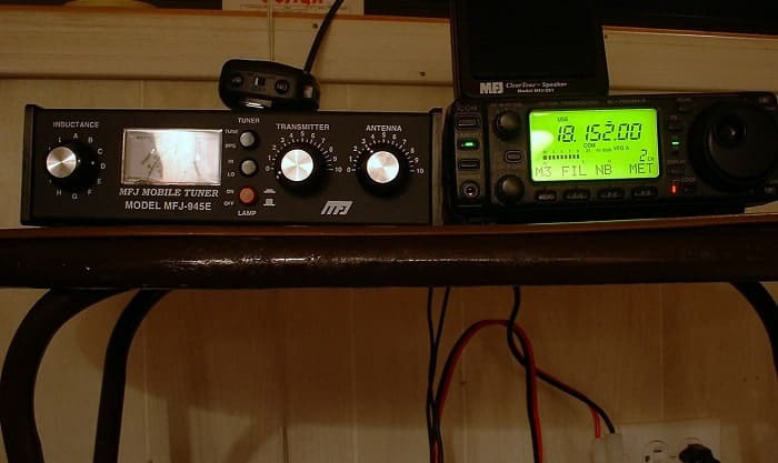 what is a ham radio