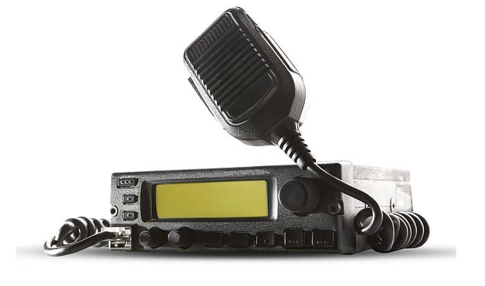 2-meter-mobile-radio