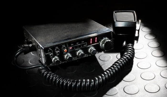 2-meter-radio