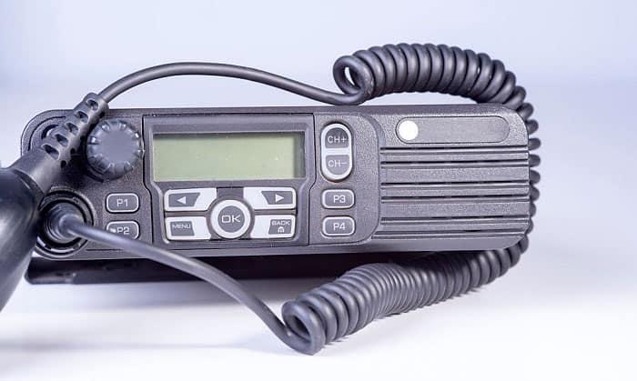 best 10 meter radio