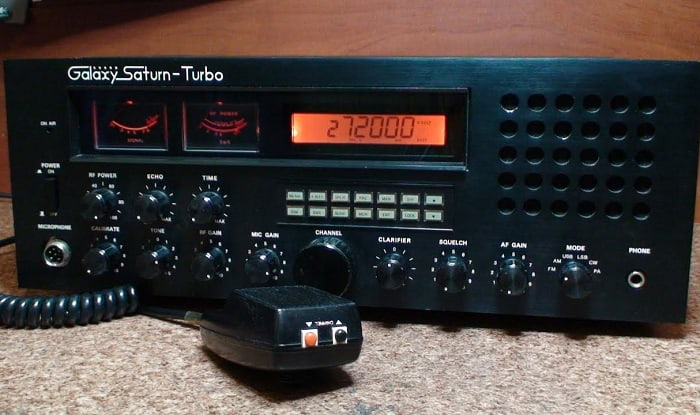 best galaxy cb radio