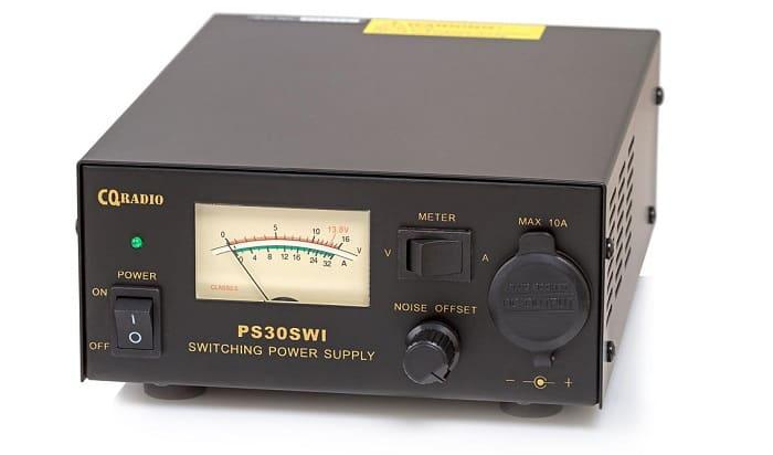 ham-radio-power-supply-reviews