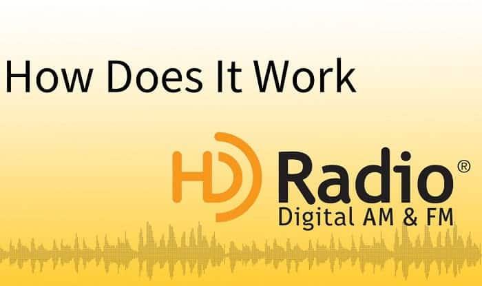 how does hd radio work