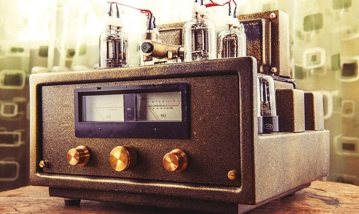 how to troubleshoot tube radio