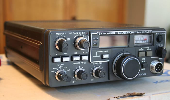 how to calibrate a CB radio