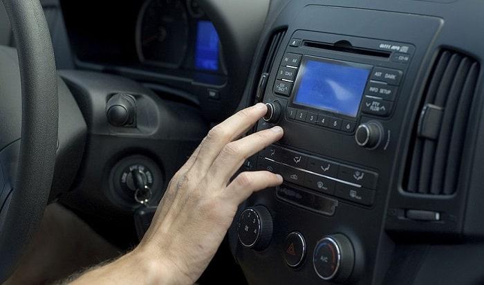 push-button-start-accessory-mode